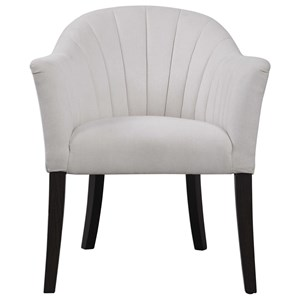 Lavana Barrel Accent Chair