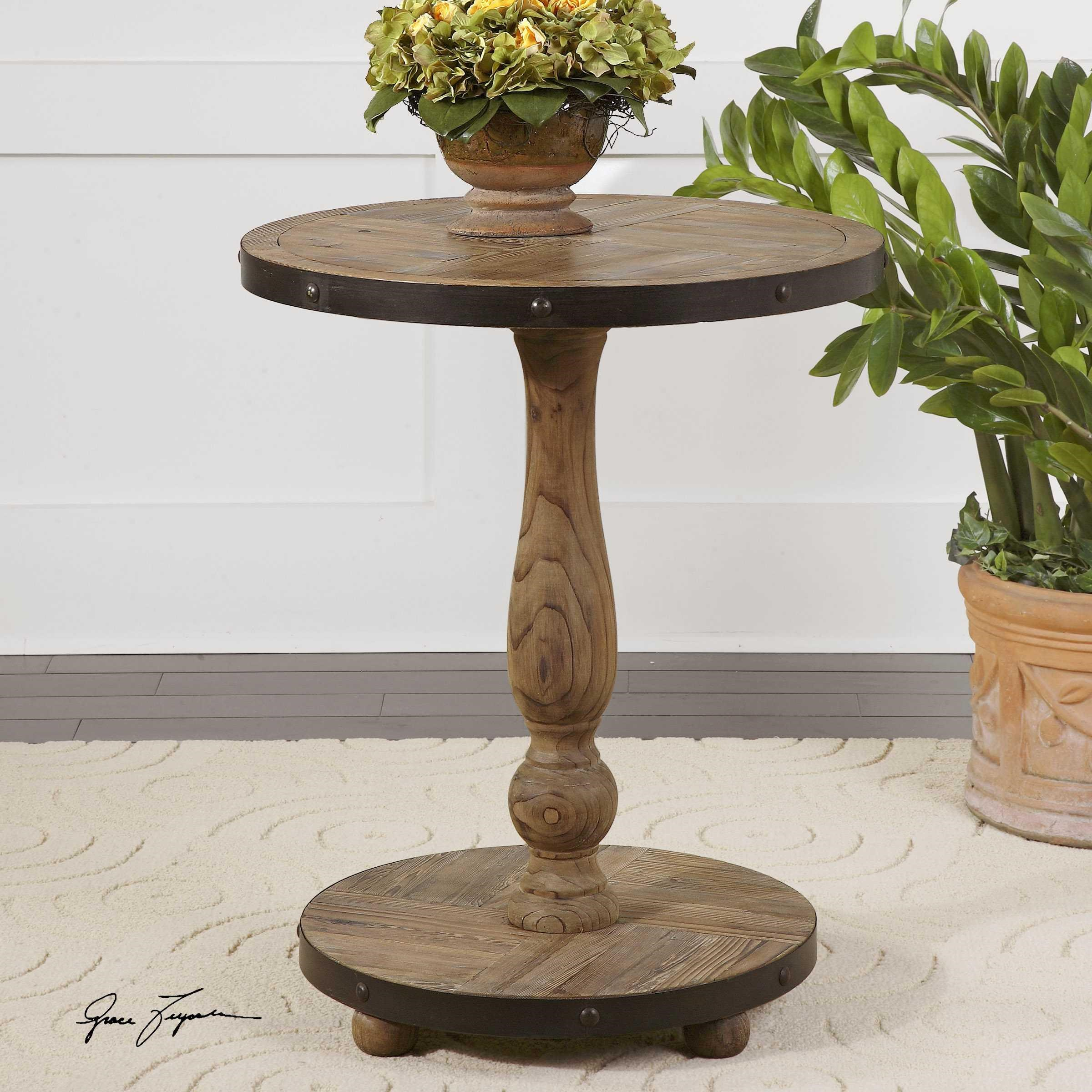 Accent Furniture - Occasional Tables Accent Table at Bennett's Furniture and Mattresses