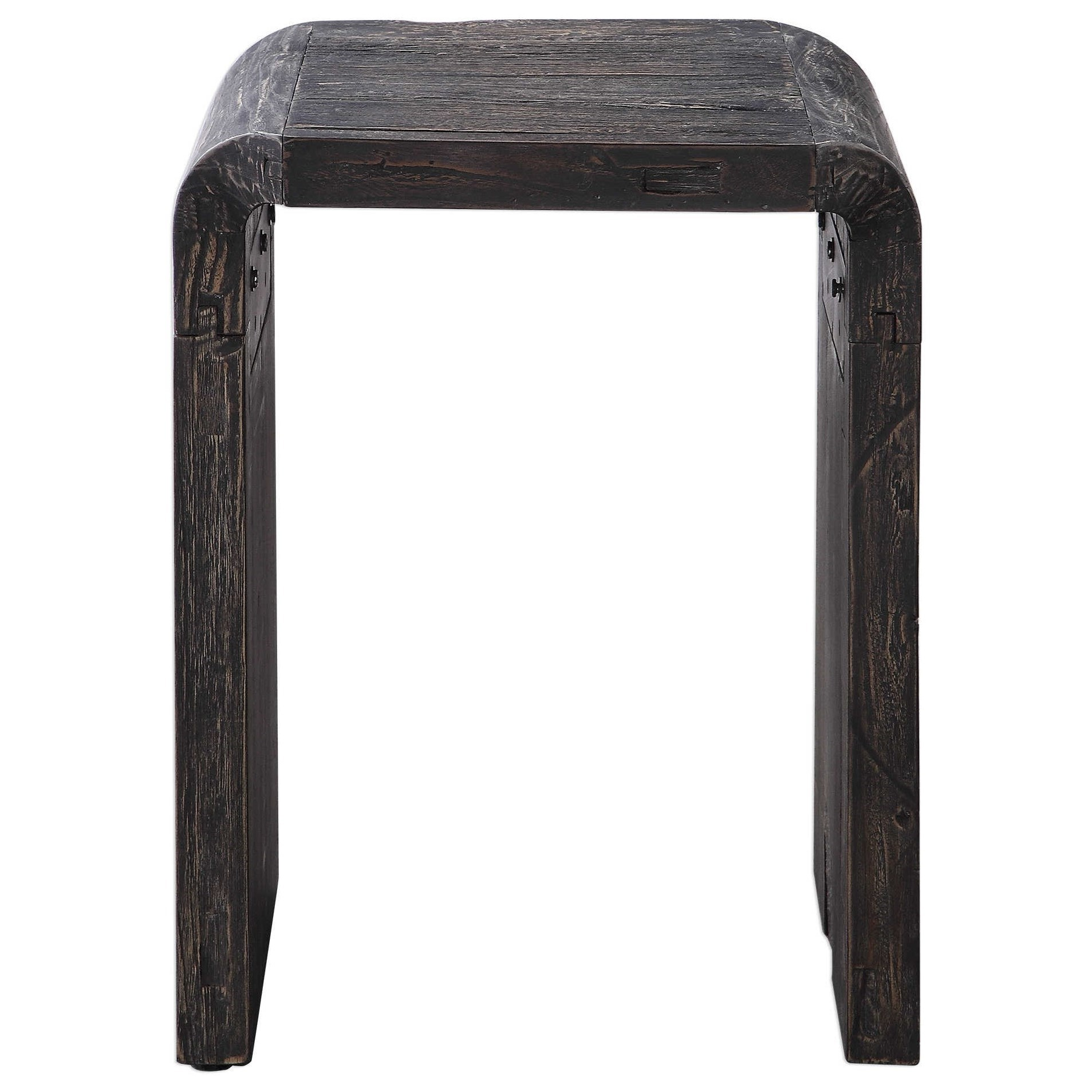 Elvin Minimalist Side Table