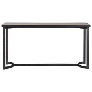 Basuto Steel Console Table