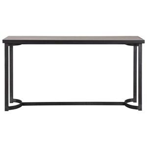 Basuto Steel Console Table
