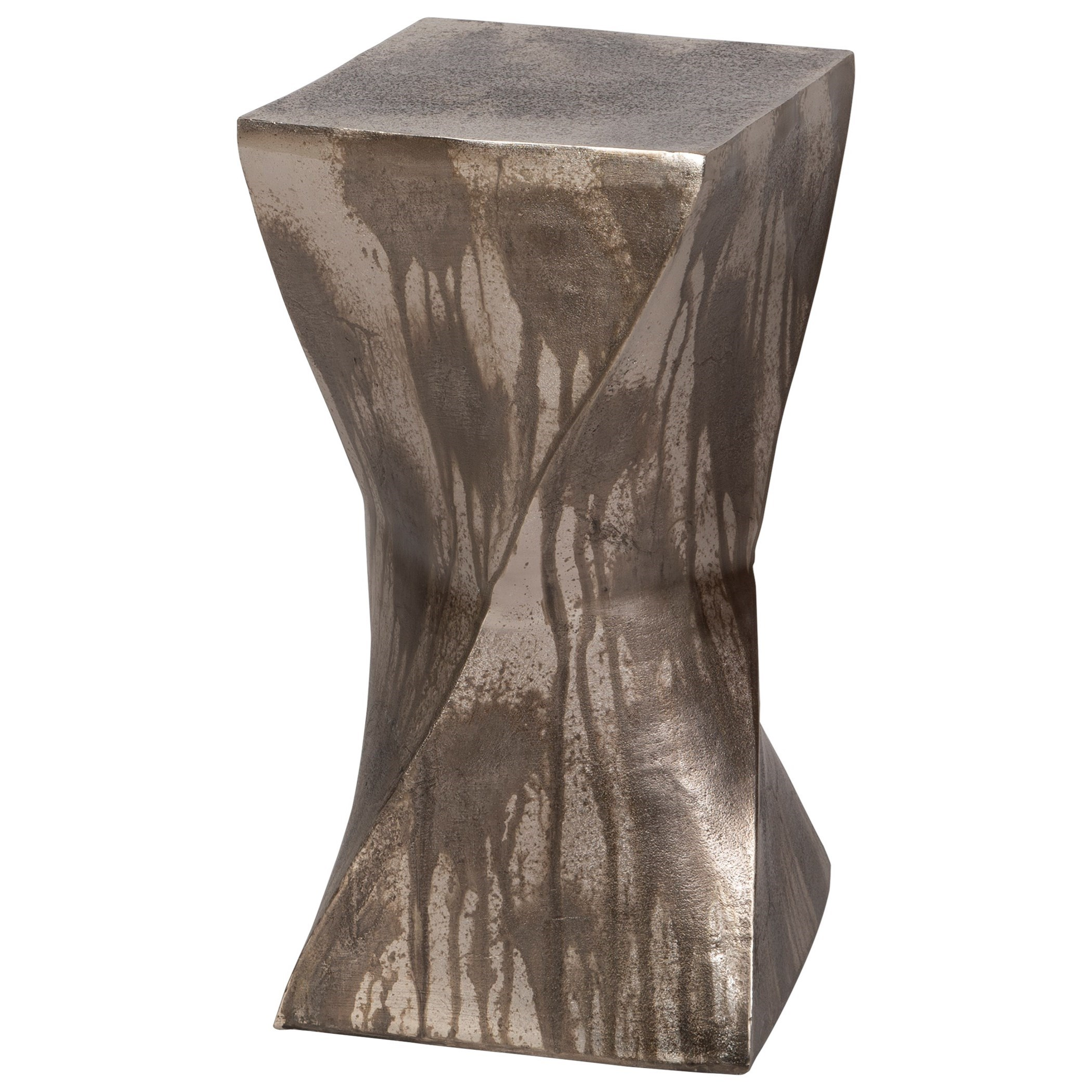 Accent Furniture - Occasional Tables Euphrates Accent Table by Uttermost at Goffena Furniture & Mattress Center