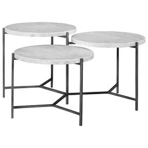 Contarini Tiered Coffee Table