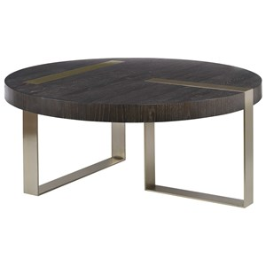 Converge Round Coffee Table