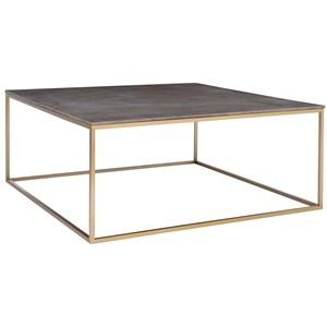Trebon Modern Coffee Table