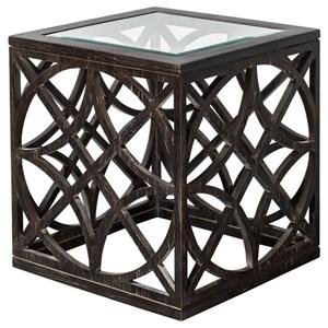 Janeva Side Table