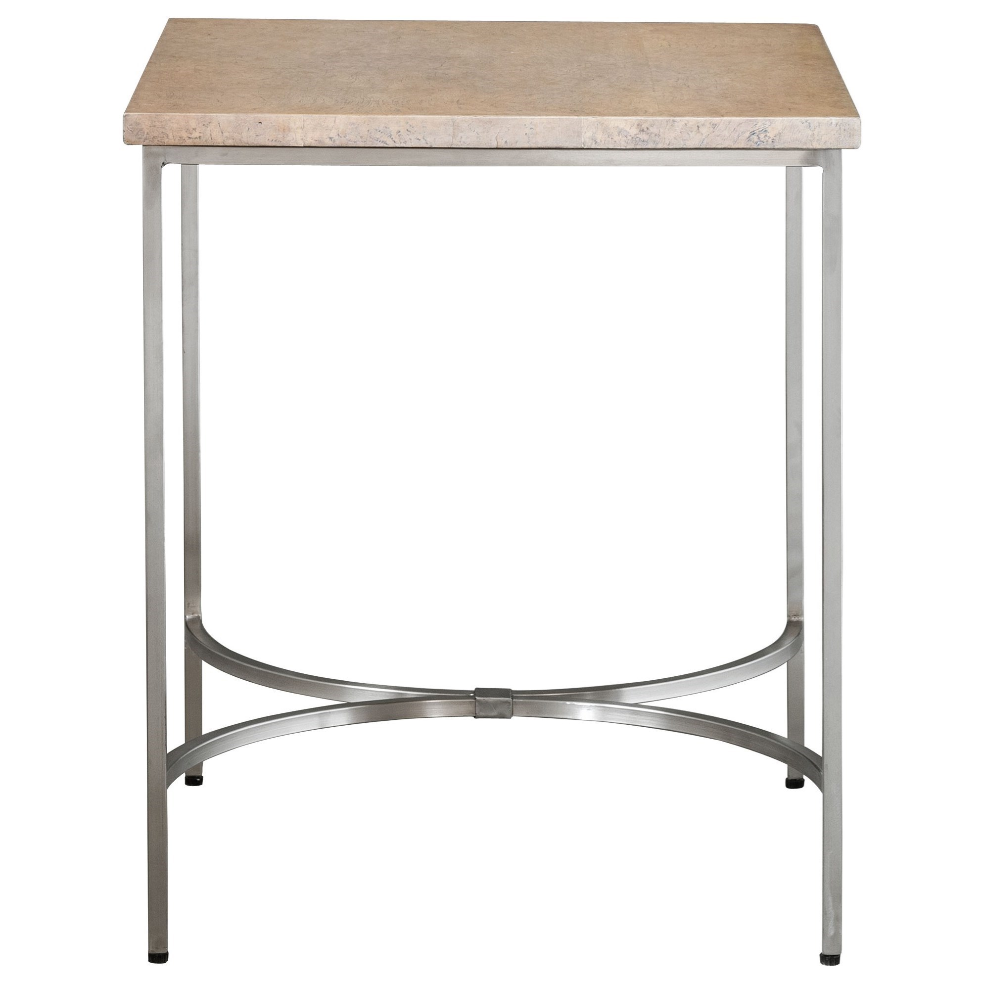 Accent Furniture - Occasional Tables Drummond Modern Side Table by Uttermost at Del Sol Furniture