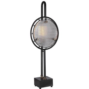 Ardell Industrial Accent Lamp