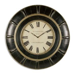 Uttermost Accessories Rudy Clock