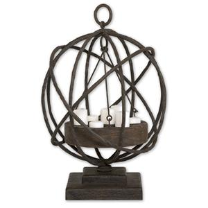 Uttermost Accessories Sammy Candleholder