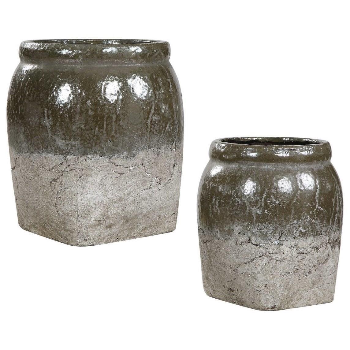 Rocia Ceramic Bowls Set/2