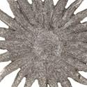 Uttermost Accessories Sunflower Starfish Sculptures, S/3