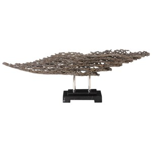 Uttermost Accessories Cholla Wood Sculpture