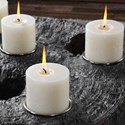 Uttermost Accessories Elwin Tree Trunk Candleholder