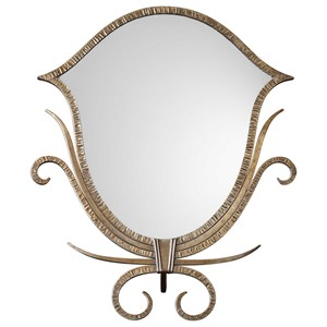 Uttermost Accessories Ardit Tabletop Mirror