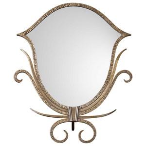 Uttermost Accessories Ardit Tabletop Mirror