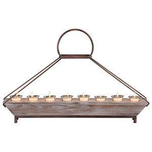 Uttermost Accessories Benigna Tea Light Candleholder