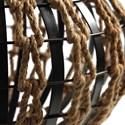Uttermost Accessories Aren Rope Woven Sculpture