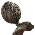 Uttermost Accessories Gon Kaduru Vine Sculpture