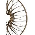 Uttermost Accessories Leyla Bronze Sculpture
