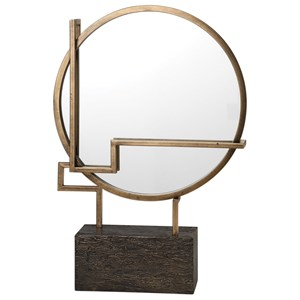 Uttermost Accessories Della Table Mirror