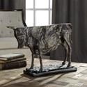 Uttermost Accessories Ole Bronze Statue