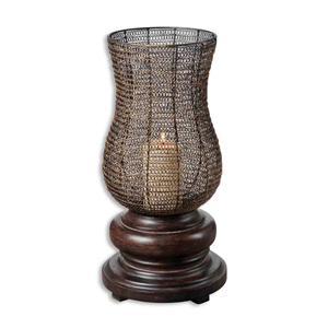 Uttermost Accessories Rickma Candleholder