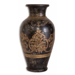 Uttermost Accessories Mela Vase