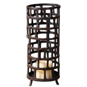 Uttermost Accessories Arig Candleholder
