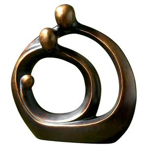 Uttermost Accessories Family Circles