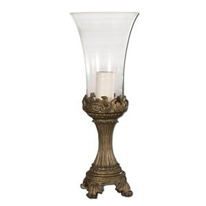 Uttermost Accessories Rococo Hurricane Candleholder