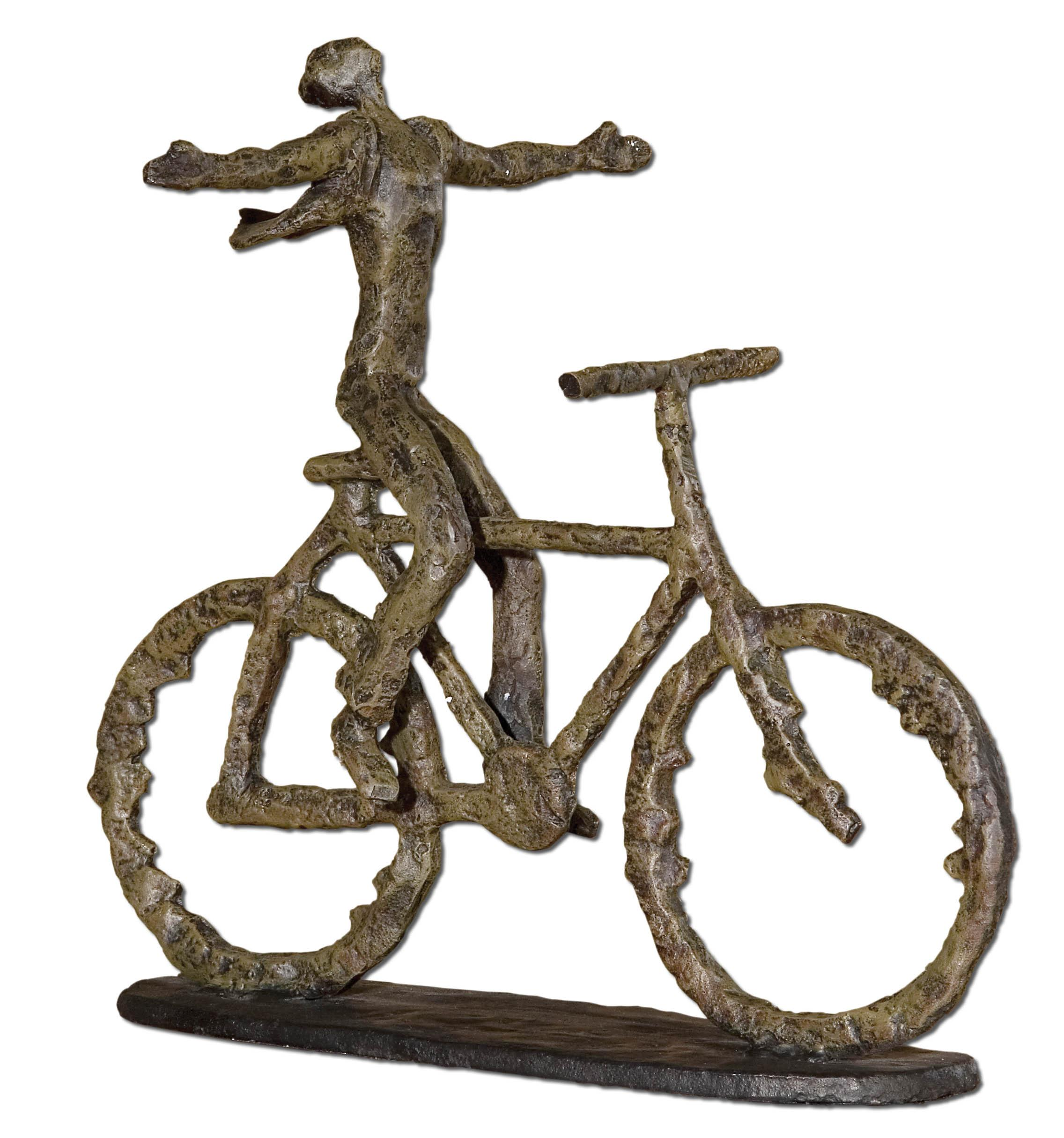 Uttermost Accessories Freedom Rider - Item Number: 19488