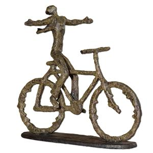 Uttermost Accessories Freedom Rider