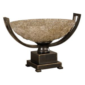 Uttermost Accessories Crystal Palace Centerpiece