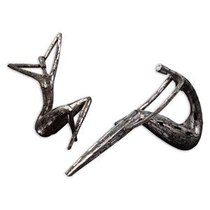 Dahy Statues Set of 2
