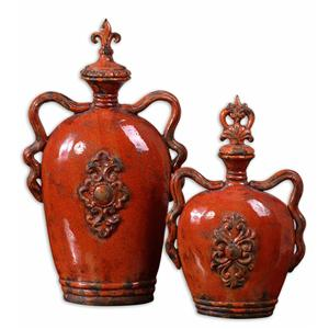 Raya Containers Set of 2