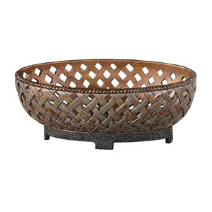 Uttermost Accessories Teneh Bowl