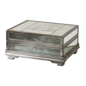 Uttermost Accessories Trory Box