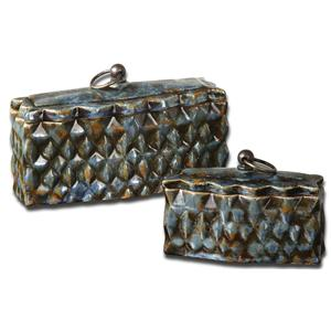 Uttermost Accessories Neelab Set of 2