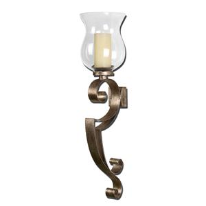 Uttermost Accessories Loran Wall Sconce