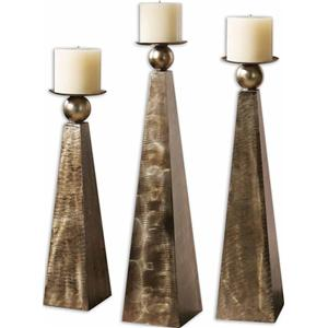 Uttermost Accessories Cesano Set of 3