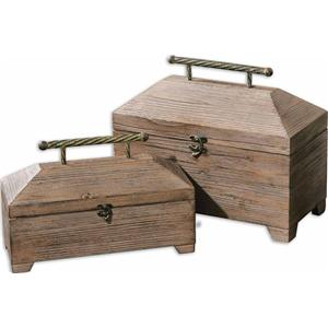 Uttermost Accessories Tadao Set of 2