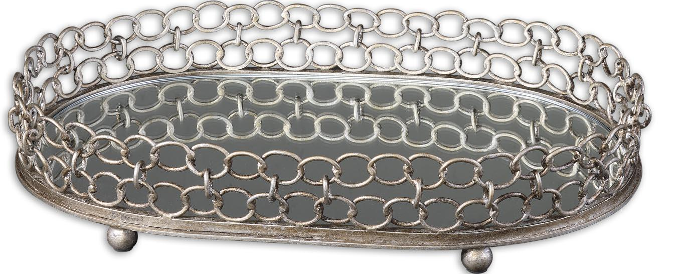 Uttermost Accessories Lieven Tray - Item Number: 19670