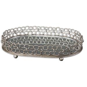 Uttermost Accessories Lieven Tray