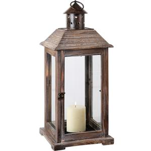 Uttermost Accessories Denley Candleholder