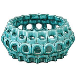Uttermost Accessories Idola Ceramic Bowl