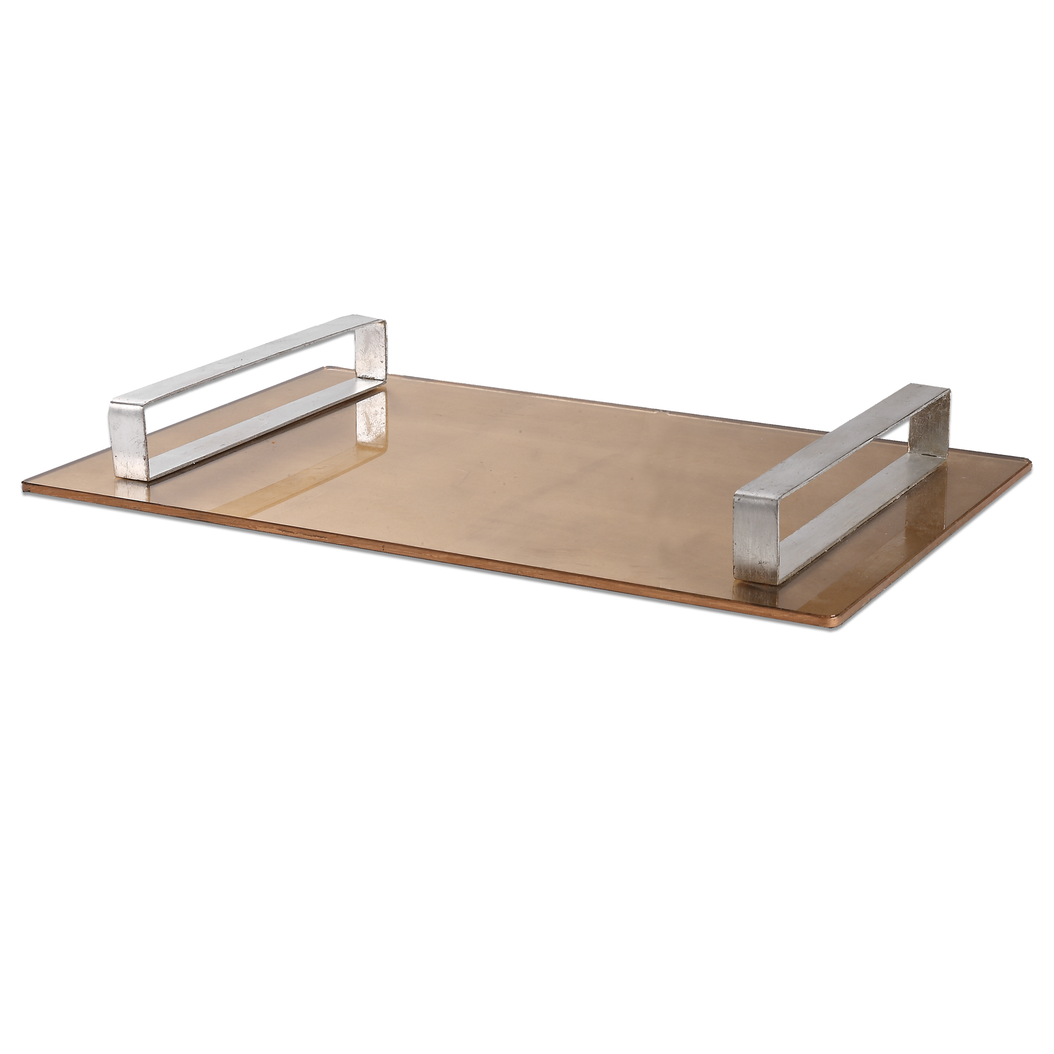 Uttermost Accessories Anwar Copper Tray - Item Number: 19944