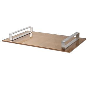 Uttermost Accessories Anwar Copper Tray