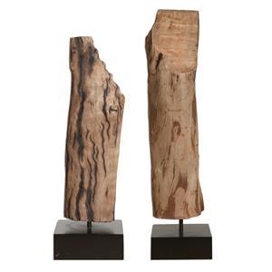 Uttermost Accessories Balsam Mango Wood, S/2