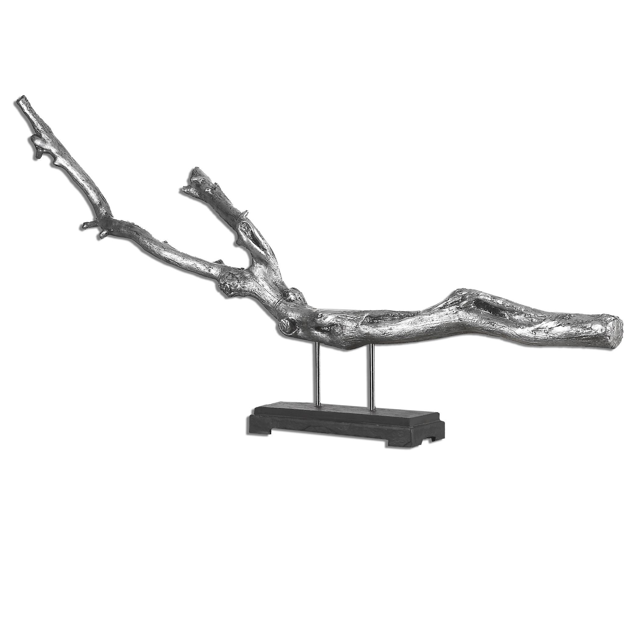 Uttermost Accessories Becan Driftwood Sculpture - Item Number: 20023